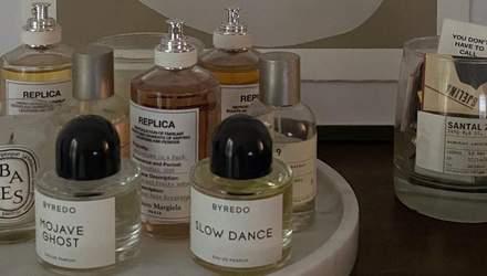 Як правильно зберігати парфуми, щоб вони не втратили стійкості й не окислювалися