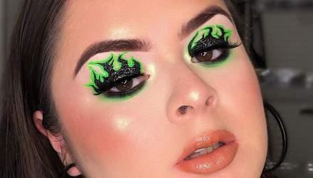Креативный макияж глаз: идеи для вдохновения от бьюти-блогера