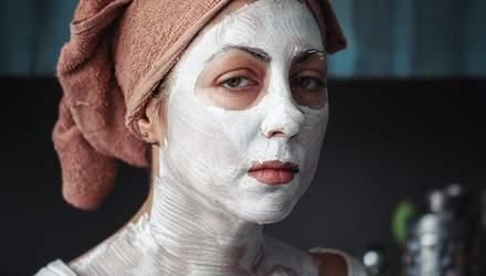 Как восстановить кожу после коронавируса и что такое масакне