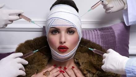 Эстетическая медицина в Украине: что улучшить, чтобы не стать жертвой непрофессионалов