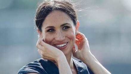 Чтобы быть красивой и стройной, как Меган Маркл: 10 секретов от герцогини
