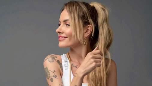 Що є у косметичці MamaRika: співачка розповіла, як доглядає за шкірою