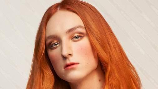 Без гендеру: дизайнер Гарріс Рід разом із MAC створили лінійку косметики для жінок і чоловіків