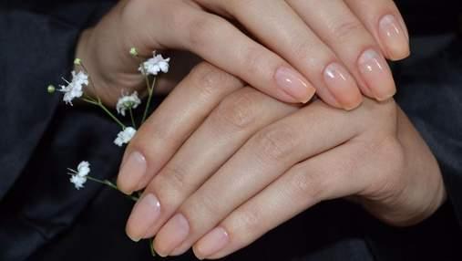 Для красоты рук: что сделать, чтобы никогда не обрезать кутикулу