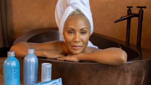 Жена Уилла Смита запустила косметический бренд с акцентом на экологичности