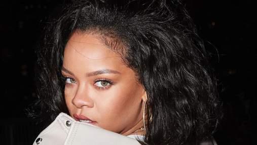 Буде ще більше косметики: Ріанна зареєструвала бренд Fenty Hair