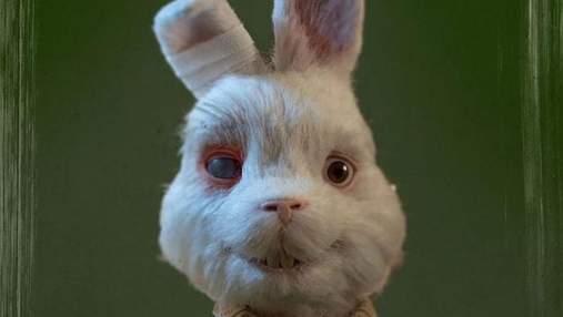 """""""Меня тестируют"""": почему мультфильм с кроликом Ральфом заставляет плакать и является важным"""