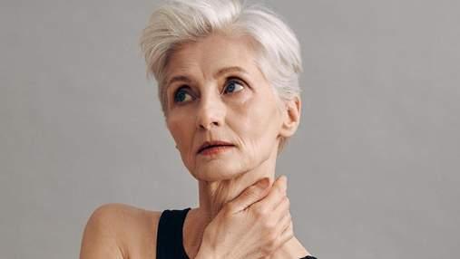 Как наносить тональный крем и консилер на зрелую кожу: советы и видеоурок