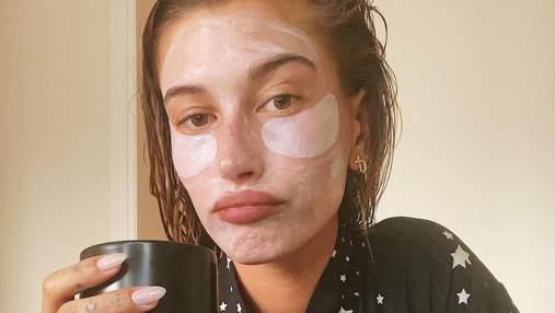 Простая домашняя маска для чистой и сияющей кожи, покорившая сеть
