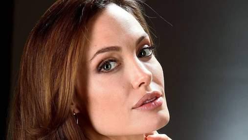 5 секретів краси Анджеліни Джолі