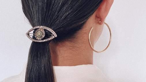 Хвостики, плетіння, укладки: ніжні ідеї для зачісок на весну – літо 2021