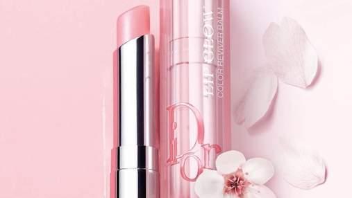 Південнокорейська амбасадорка Dior представила новий блиск для губ: в чому його особливість