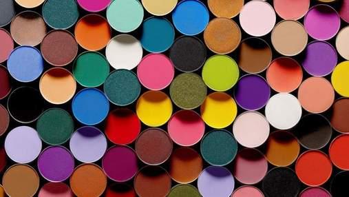 Вдохновленные месяцем прайда: MAC выпустили подводку в 11 цветах