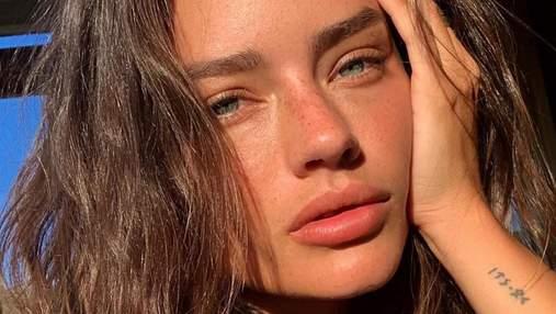 Дуже активне очищення шкіри обличчя: красиво чи небезпечно
