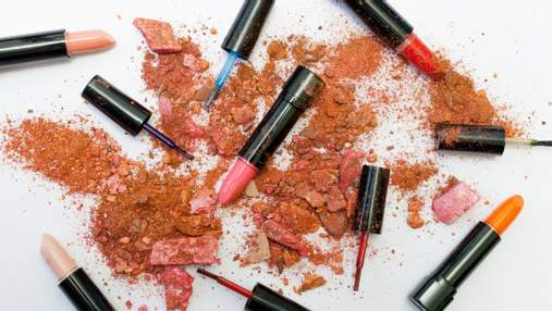 Чи потрібно дезінфікувати косметичні засоби і як це робити: важливе пояснення експертів