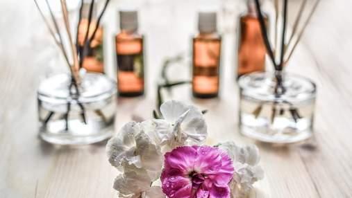 Запах щастя: які аромати можуть підняти вам настрій