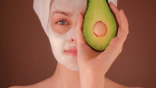 Что есть для здоровья кожи: перечень продуктов