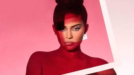 Новая эра для Kylie Cosmetics: как Кайли Дженнер кардинально изменила свой бренд красоты