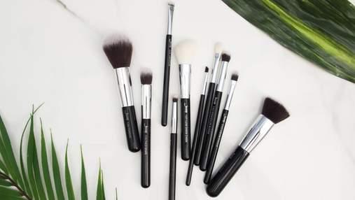 Як правильно доглядати за пензлями для макіяжу: коли, як і чим очищувати – важливі поради