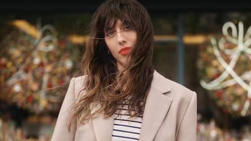 Впливова і з власним брендом: у Guerlain – нова креативна директорка з питань макіяжу