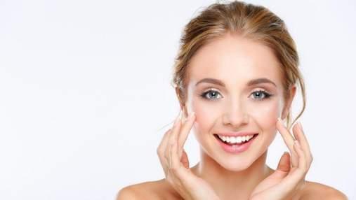 7 правил чистой и здоровой кожи