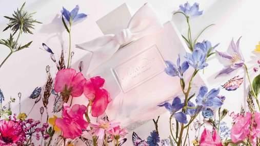 Натали Портман представила новый аромат Miss Dior: в чем особенность парфюма и нежные фото