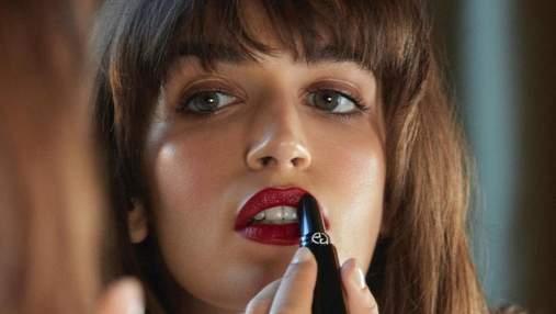 Бордова помада – тренд осені 2021: як вибрати і наносити ідеальний відтінок на губи
