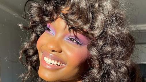 Время изменить макияж глаз: 5 трендов, которые осмелятся повторить только смелые и креативные