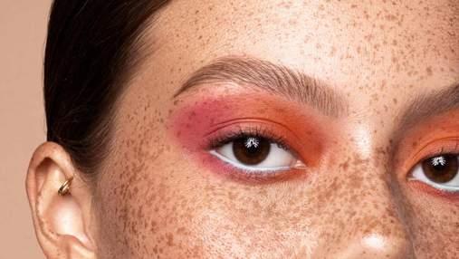 Summertime sadness: який яскравий макіяж зробити, щоб позбутися від осінньої апатії