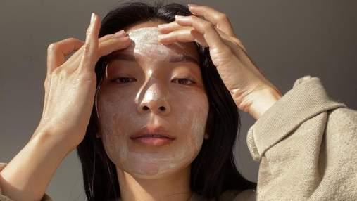 Помилки у догляді за чутливою шкірою, які призводять до подразнення, висипання, почервоніння