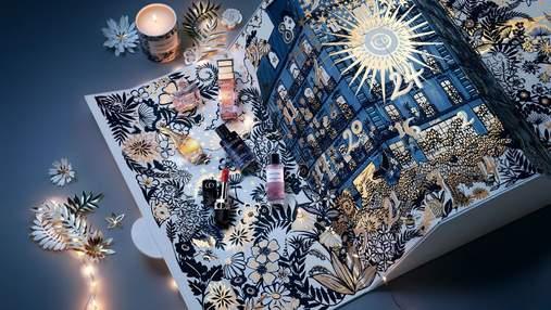 У вигляді фасаду Будинку моди: Dior Makeup представили святкову б'юті-колекцію – чарівні фото