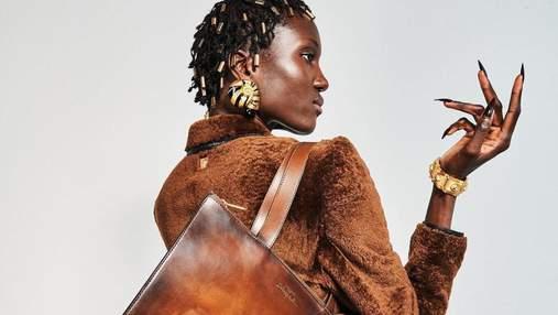 Барви осені: головний колір манікюру в цьому році – модні приклади