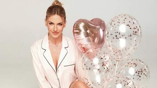 Від рожевого волосся до макіяжу Харлі Квін: згадуємо найкращі б'юті-образи Лесі Нікітюк