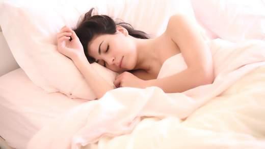 Как сон помогает иметь красивую кожу: интересное исследование