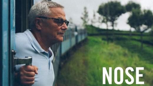 """Новий документальний фільм """"Ніс"""" відкриває таємниці життя і професії парфумера"""